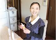 ジェンティール化粧品の化粧水