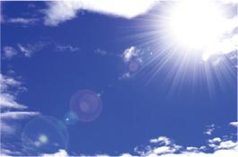 紫外線吸収剤が入った日焼け止め